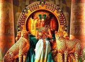 Los secretos de belleza de la reina Cleopatra