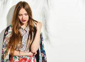 Looks notables: Anastasia Tsilimpiou