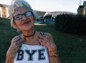 Baddie Winkle, la abuela estrambótica que la rompe en Instagram