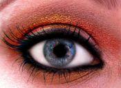 Tendencia: maquillaje dorado para ojos