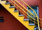 5 beneficios que verás en tu cuerpo al subir escaleras