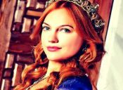 Looks notables: Meryem Uzerli