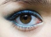 Tutorial Paso a Paso: Maquillaje Verano Azul