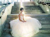 Cómo organizarse para estar radiante el día de tu boda