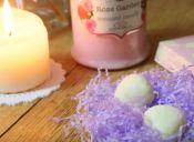 Tutorial: Bombas de baño artesanales para San Valentín
