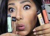 Las youtubers que la rompen con sus consejos de maquillaje