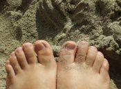 3 formas de eliminar los callos de los pies y manos