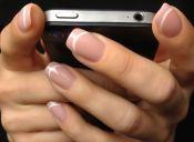 Tendencia: uñas nude