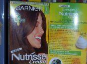 Review Tintura Garnier Nutrisse