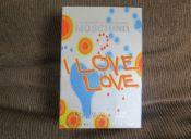 Un perfume para amar: I Love Love, de Moschino