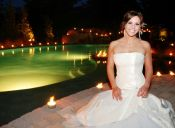 Tutorial Paso a Paso: maquillaje de boda de noche