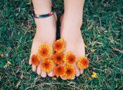 5 tips para prevenir la hinchazón de los pies