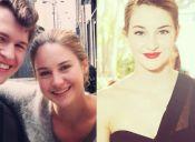 Looks notables: Shailene Woodley