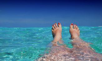 3 métodos caseros para quitar la piel muerta de los pies