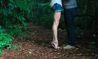 Cómo tener piernas bonitas