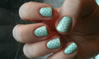 Aprende todo sobre el Nail Art de Estampado de Uñas