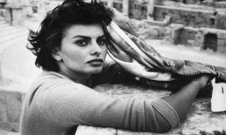Iconos de la belleza: Sophia Loren