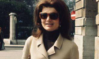 Iconos de la belleza: Jackie Kennedy