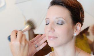 Cómo maquillarse para un matrimonio