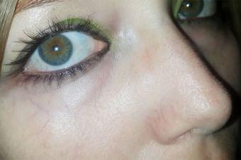 Un infaltable en mi cosmetiquero: el delineador de ojos negro