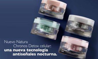 Natura Chronos Detox Celular