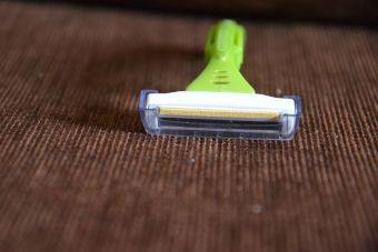 Mi secreto de belleza para depilarse y que no salgan granitos