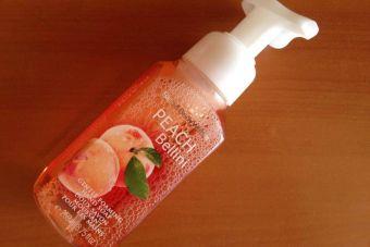 Review: Jabón de espuma Bath and Body Works