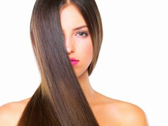 5 mascarillas para alisar tu pelo naturalmente