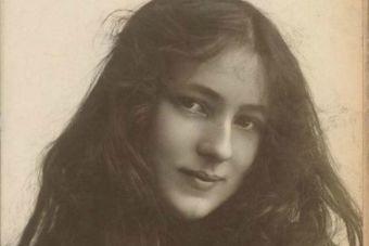 Íconos de la belleza: Evelyn Nesbit