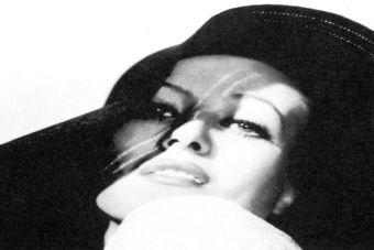 Iconos de la belleza: Joan Crawford