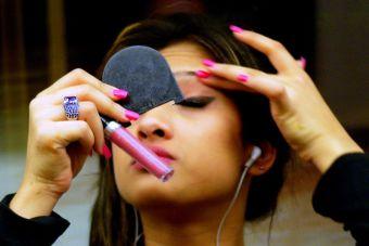 Maquillaje con filtro UV ¡para lucirte este verano!