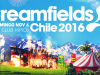 Creamfields 2016, Club Hípico