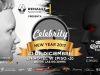 Año Nuevo Celebrity 2017 en Hotel W