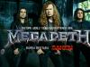 Megadeth en Chile