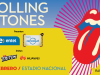 Concierto The Rolling Stones en Chile