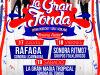 LA GRAN FONDA de Melipilla - 17, 18 y 19 de Septiembre