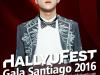 HallyuFest Gala Santiago 2016