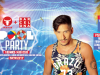 TAURUS + BARCELONA POOL PARTY · DJ Felipe Lira (Brasil) y Residentes