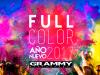 Full Color - Año Nuevo 2017 en Grammy Discotheque