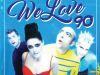 WE LOVE 90s - Version Aqua Party.