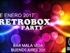 Retrobox Party 80, 90, 2000