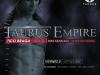 TAURUS EMPIRE · DJ Tico Braga (Brasil) · 2 Septiembre @ Ex-Bunker