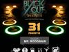BlackOut Sessions en Puente Alto