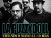 La Puzzydoll en vivo, Bar Altazor