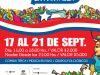 Gran Fonda Pantanal, Mantagua - 17 al 21 de Septiembre