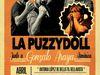 La Puzzydoll + Gonzalo Araya en vivo en Bar Grez