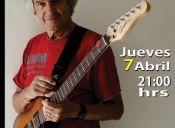 John McLaughlin & 4th Dimension en Chile
