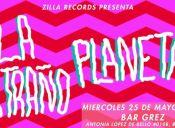 Planetario y Hola Extraño en Bar Grez