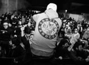 Santiago Hardcore en Arena Recoleta