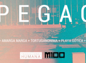 Festival Pegao en Matucana 100